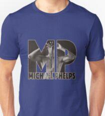 Michael Phelps Logo T-Shirt