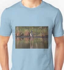 On Stilts Unisex T-Shirt