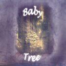 Baby Tree by Mark Wade