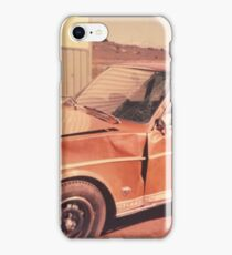 Beater iPhone Case/Skin
