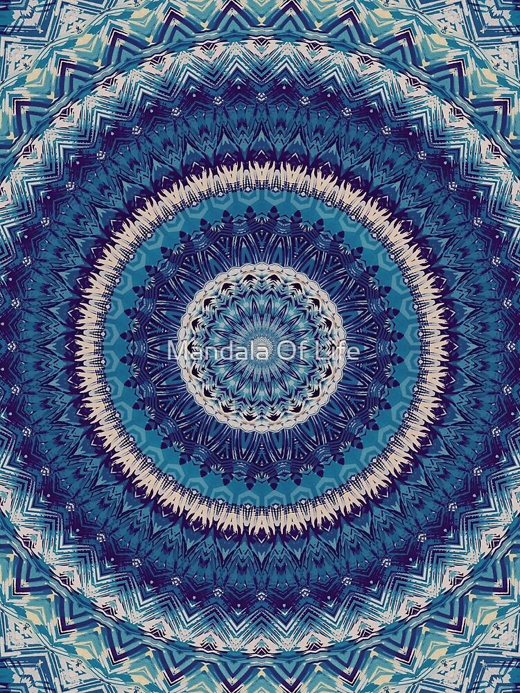 Mandala 20 de PatternsofLife