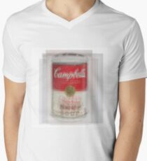 Campbell's Soup Can Overlay T-Shirt
