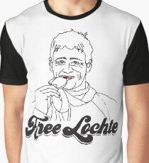 Free Lochte Graphic T-Shirt