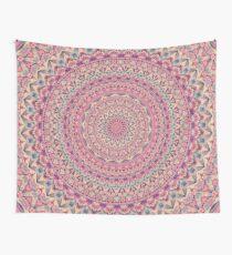 Mandala 68 Wall Tapestry