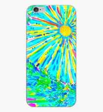 Lilly Pulitzer Florida State Inspired  iPhone Case
