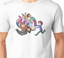 Silicon Valley Katamari Unisex T-Shirt