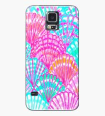 Lilly Pulitzer North Dakota State Inspired  Case/Skin for Samsung Galaxy