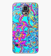 Lilly Pulitzer South DakotaState Inspired  Case/Skin for Samsung Galaxy