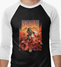 DOOM CLASSIC COVER T-Shirt