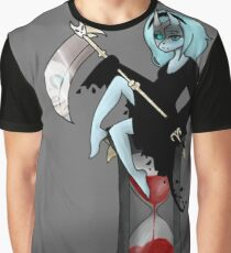 Reaper Lia Graphic T-Shirt