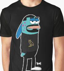 OVO Harold Graphic T-Shirt