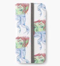 Elf  iPhone Wallet