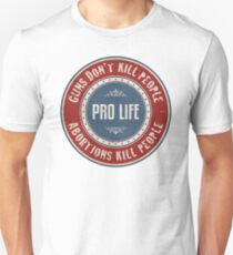 Abortions Kill People T-Shirt