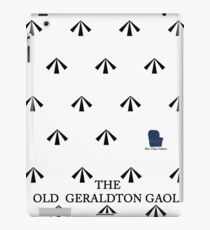 Old Gaol T-Shirt iPad Case/Skin
