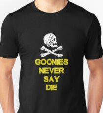 Goonies distressed T-Shirt