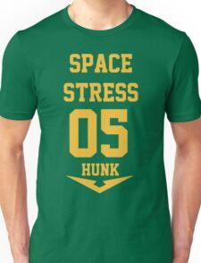 Space Stress Unisex T-Shirt
