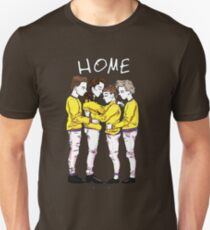 Home - Non-Binary T-Shirt