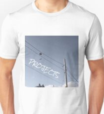 projects T-Shirt