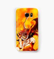 Dragon force Samsung Galaxy Case/Skin