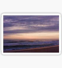 Coastal Beauty Sticker
