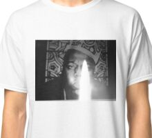 notorious BIG spits fire Classic T-Shirt