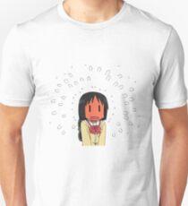 It's not normal Unisex T-Shirt