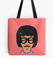 Tina Belcher- Butts Tote Bag