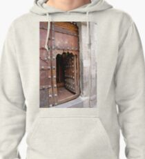 One Of A Kind Pullover Hoodie