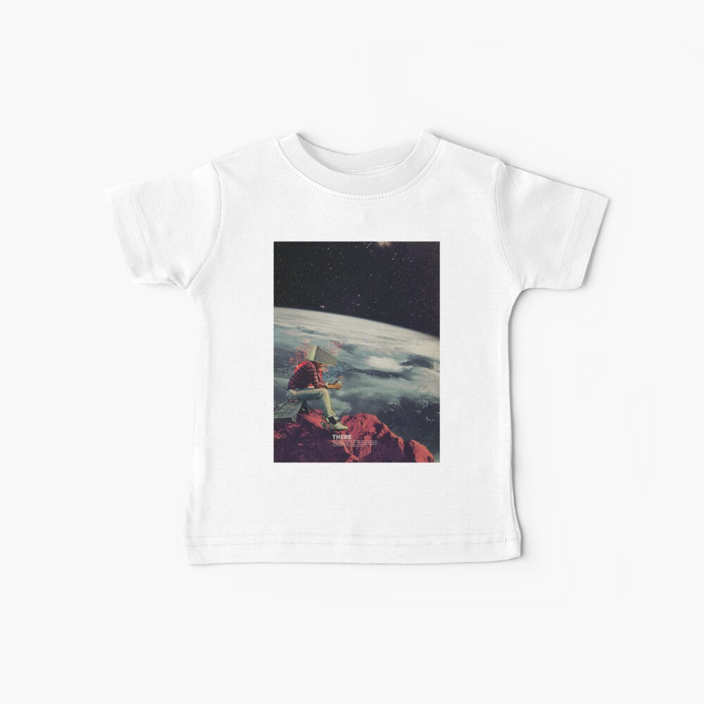 Figuring Out Ways To Escape Baby T-Shirt