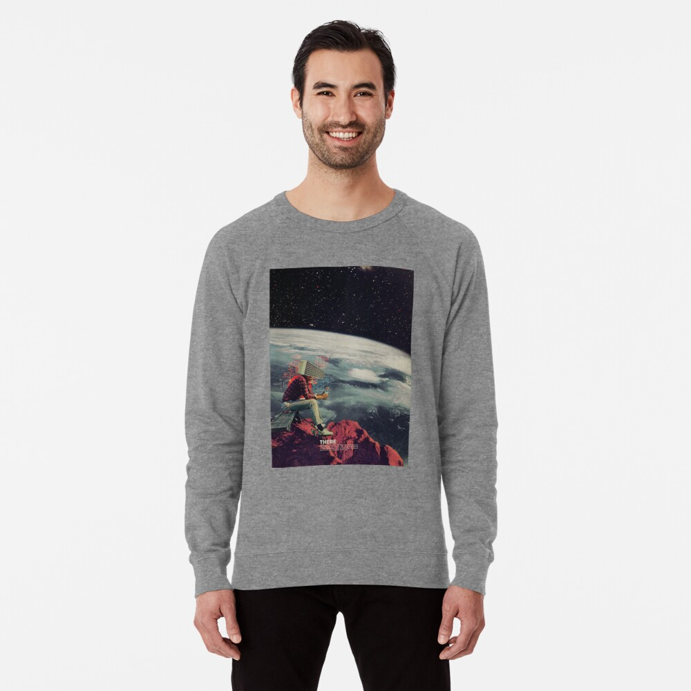 Figuring Out Ways To Escape Lightweight Sweatshirt