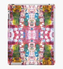 Painterly Fun iPad Case/Skin