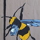 Bee by Claire Robinson