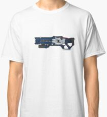 Pulse rifle Classic T-Shirt