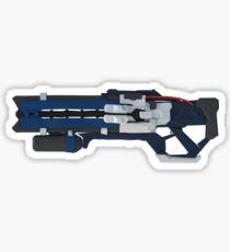 Pulse rifle Sticker