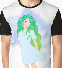 Gumiho Girl (01) Graphic T-Shirt