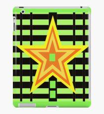 Star Grate iPad Case/Skin