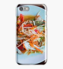 Asian food iPhone Case/Skin