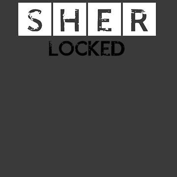 SherLOCKed von MrRed