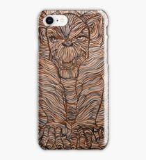 Bat Gargoyle iPhone Case/Skin