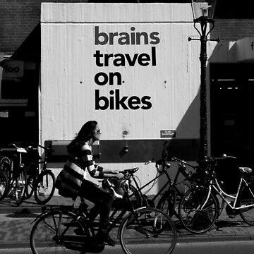 Bikes by Dani22