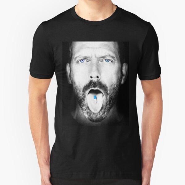 T-shirts sur le thème Dr House | Redbubble