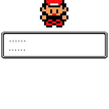 Pokemon Master Red von MrRed