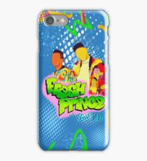 The Fresh Prince of Bel Air iPhone Case/Skin
