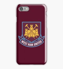 ‎The Irons; The Hammers iPhone Case/Skin