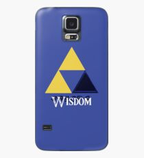 The Triforce of Wisdom Case/Skin for Samsung Galaxy