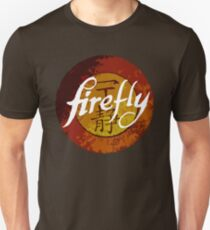 The One Season Only 'FIREFLY' Slim Fit T-Shirt