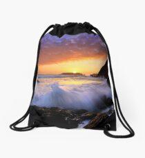 Pembrokeshire Drawstring Bag