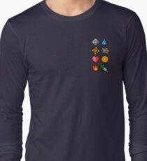 Pokemon Master Long Sleeve T-Shirt