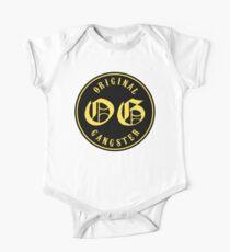 O.G. Original Gangster Kids Clothes
