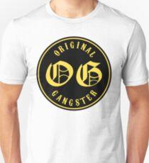 O.G. Original Gangster T-Shirt